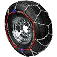 Peerless 0231705 Auto-Trac Light Truck/SUV Tire Traction Chain - Set of 2 photo