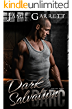 Dark Salvation (DARC Ops Book 7)