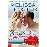 Seaside Embrace: Hunter Lacroux (Love in Bloom - Seaside Summers Book 6)