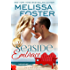 Seaside Embrace: Hunter Lacroux (Love in Bloom: Seaside Summers Book 6)