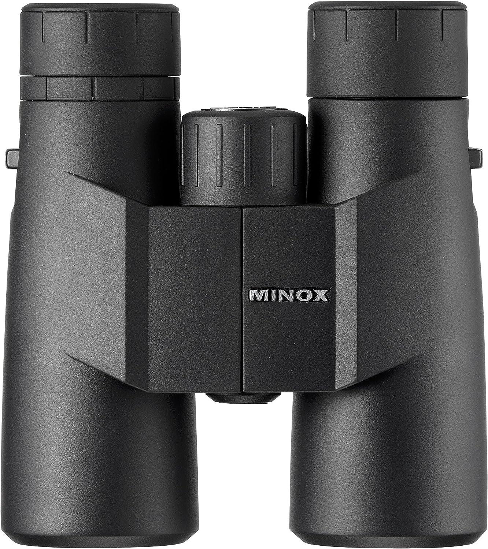 Minox prismáticos 62057 BF 8 x 42
