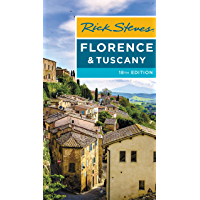 Rick Steves Florence & Tuscany (Rick Steves Travel Guide) (English Edition)