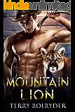 Mountain Lion: BBW Paranormal Romance (Bear Haven Book 4)