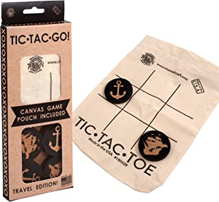 product image for Channel Craft Nautical Tic-Tac-Go!