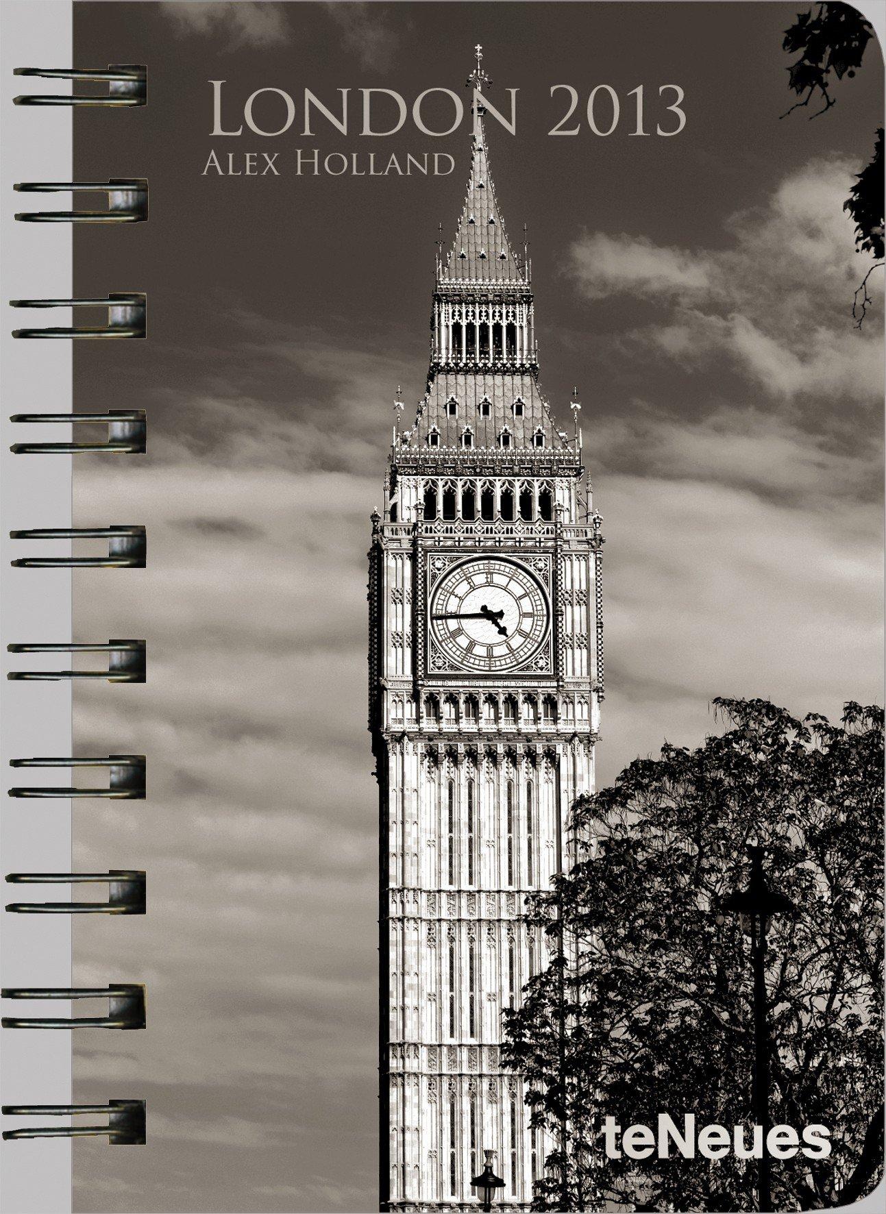 2012 through the lens engagement calendar
