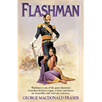 Flashman (The Flashman Papers, Book 1)