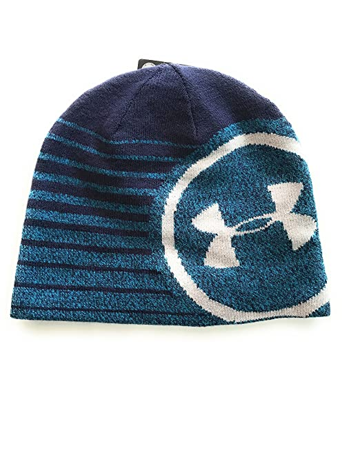 ef96e048116 Image Unavailable. Image not available for. Color  Under Armour Mens  Billboard 2.0 Beanie ...