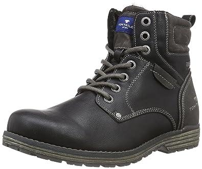 huge selection of a37e9 64947 Tom Tailor Herrenschuhe, Men's Boots