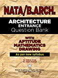NATA/B.ARCH. Architecture Entrance Question Bank