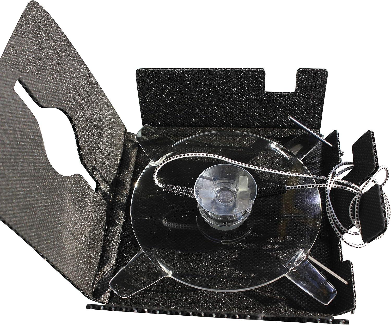 REGENSCHUTZSCHEIBE disco de lanzamiento aplicable universalmente Limpiaparabrisas de casco El limpiaparabrisas de la visera para motociclistas