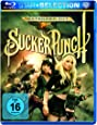 BD * Sucker Punch (Extended Cut / 1 Disc) [Blu-ray] [Import anglais]