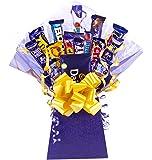 Cadbury Chocolate Bouquet Gift - Sweet Hamper