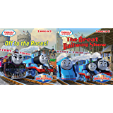 The Great Railway Show / Off to the Races! (Thomas & Friends) (Pictureback(R))