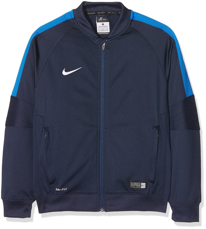 Nike Jacket Squad15 SDLN Knit