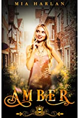Amber: A Reverse Harem Shifter Romance (Jewels Cafe Book 1) Kindle Edition