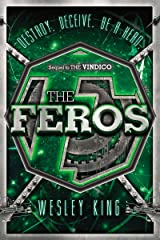 The Feros (Vindico) Kindle Edition
