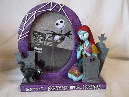 Amazoncom Disneys Tim Burtons The Nightmare Before Christmas