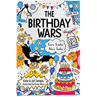The Birthday Wars: Yours Troolie, Alice Toolie 2