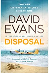 Disposal (The Tendring Series Book 1) Kindle Edition