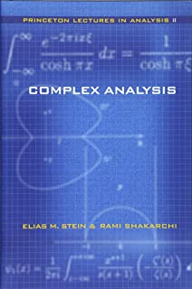 Complex analysis undergraduate texts in mathematics theodore w complex analysis princeton lectures in analysis no 2 fandeluxe Image collections