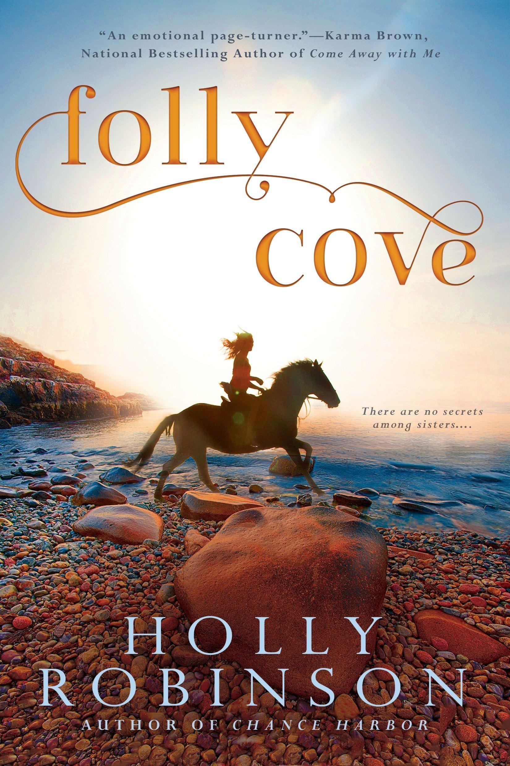Folly Cove ebook