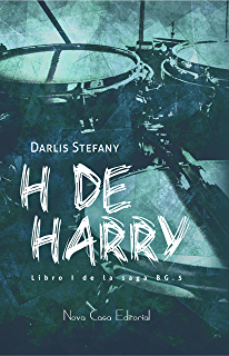 H de Harry (BG.5 nº 1) (Spanish Edition)