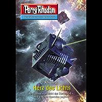 "Perry Rhodan 3094: Herz des Lichts: Perry Rhodan-Zyklus ""Mythos"" (Perry Rhodan-Erstauflage) (German Edition) book cover"