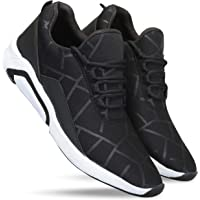 layasa Men's Air Series Mesh Casual,Walking,Running/Gymwear Shoes