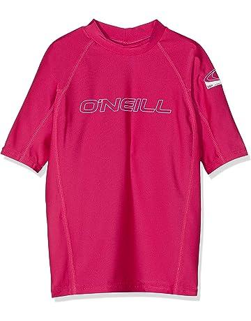 112abbcfc088 ONEILL WETSUITS O'Neill - Camiseta de Neopreno Juvenil con protección UV,  Manga Corta