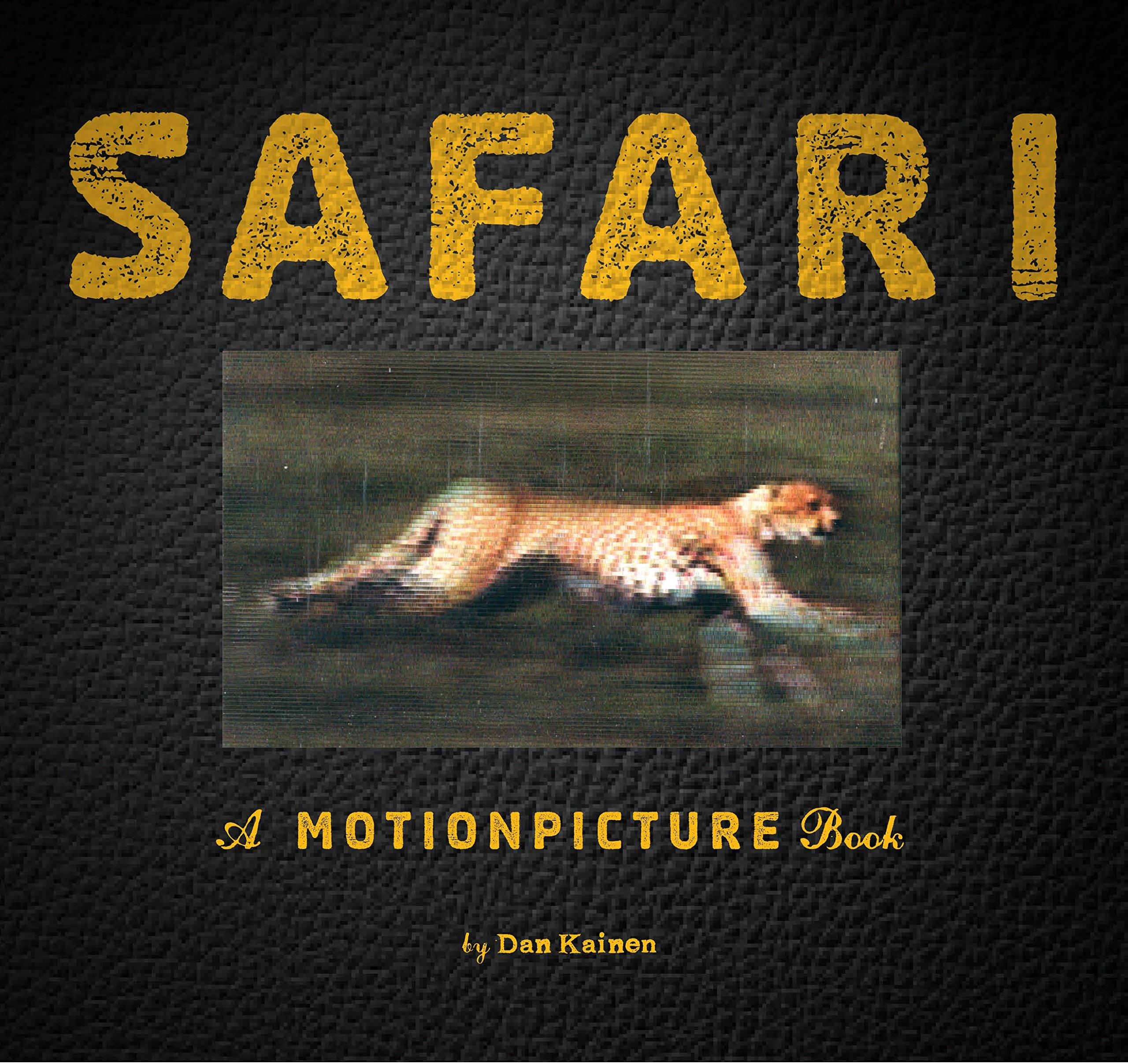 Download Safari: A Photicular Book ebook