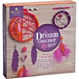 Craft-tastic Dream Catcher Kit - Craft Kit Makes Two Dream Catchers