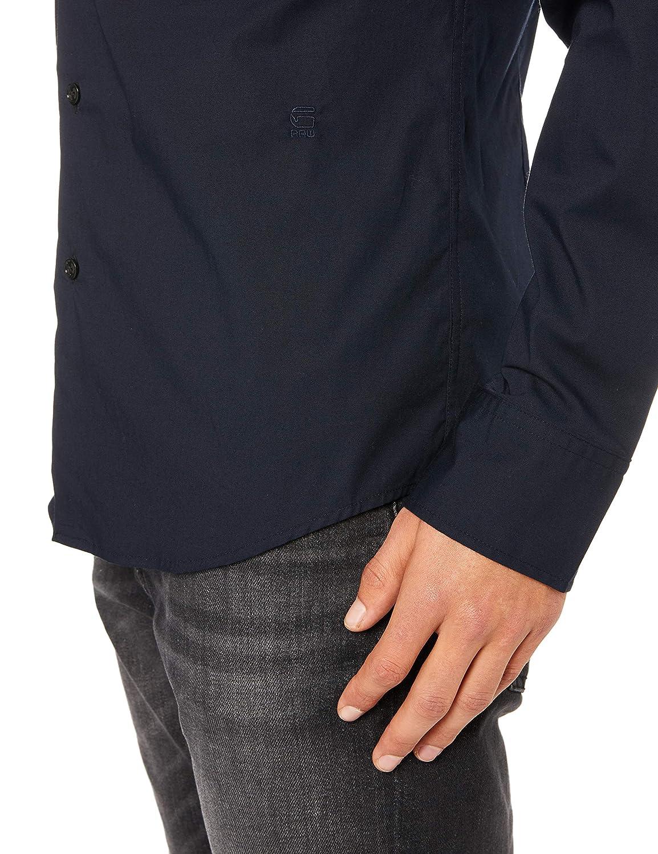 G-Star Raw Mens Core Shirt L//S