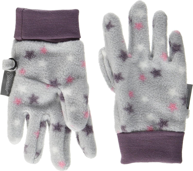 Sterntaler Fingerhandschuh Guanti Bambina