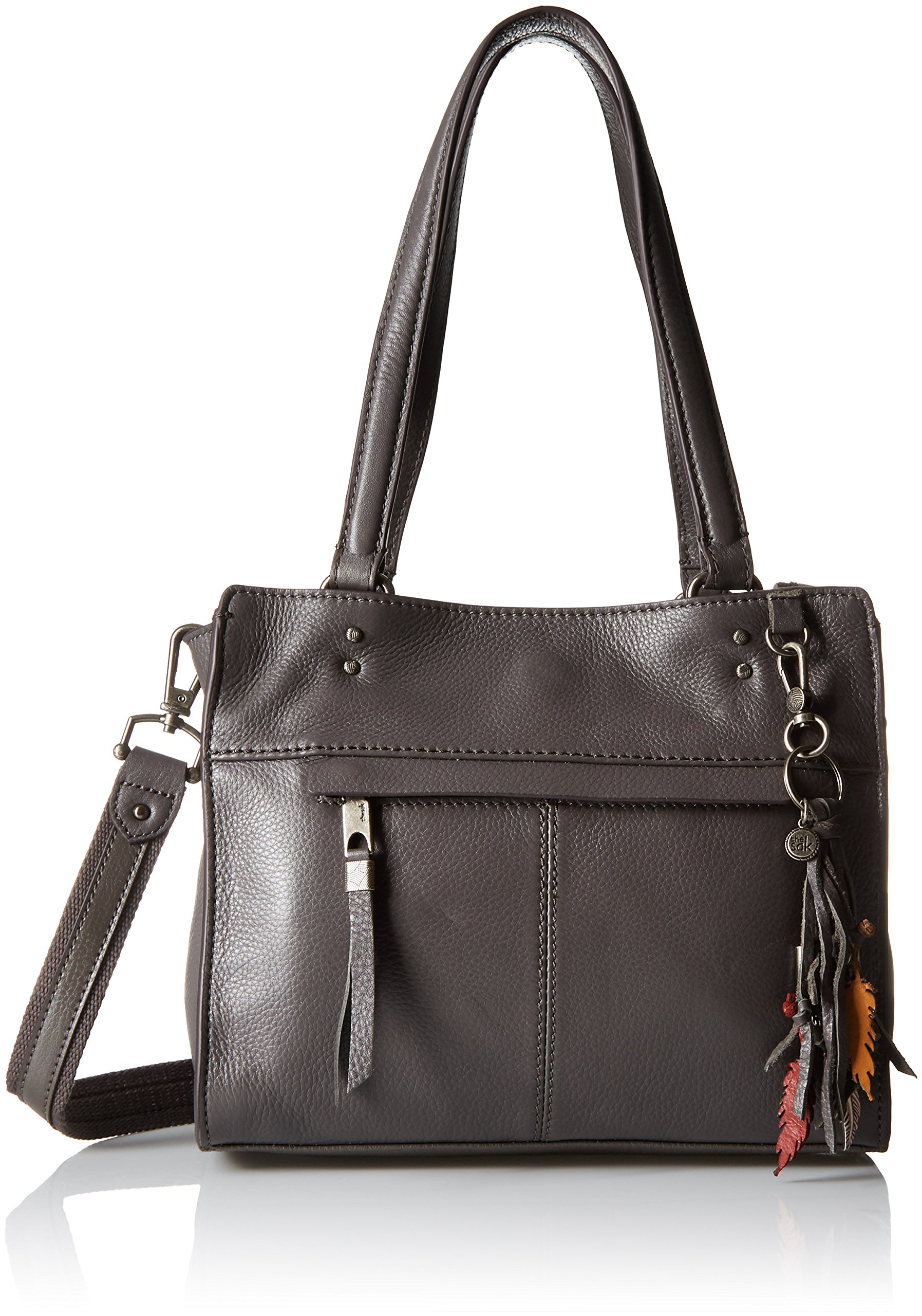 The Sak Alameda Satchel, Slate by The Sak