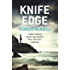 Knife Edge: Detective Inspector Harland is about to be face to face with a killer . . . (DI Harland Book 2)