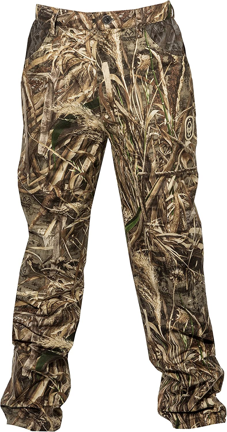 Hard Core Brands Finisher Insulated Pant