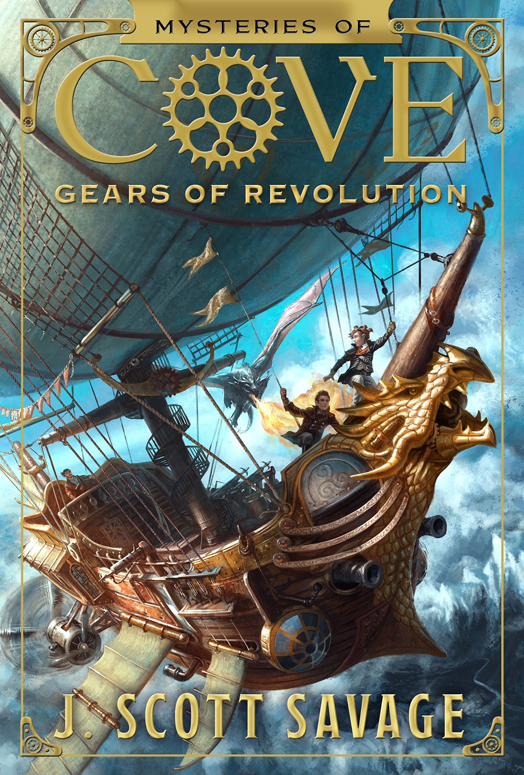 Image result for gears of revolution