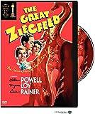 Great Ziegfeld [Reino Unido] [DVD]