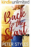 Back To The Start (English Edition)