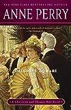 Belgrave Square: A Charlotte and Thomas Pitt Novel