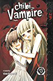 Chibi Vampire, Vol. 13