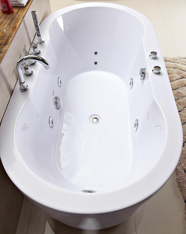 Bathtub Jetted Whirlpool 67\