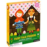 Wild & Wolf Fairy Tales Magnetic Dress-Up Magnetic playset