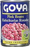 Goya Pink Beans, 15.5 oz