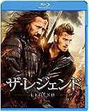 ザ・レジェンド ブルーレイ&DVDセット(初回限定生産/2枚組) [Blu-ray]