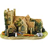 """Lilliput Lane """"From This Day Forward"""" Ornament"""