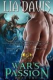 War's Passion: Dragon Shifter Romance (Sons of War Book 1)