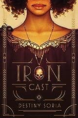 Iron Cast Kindle Edition