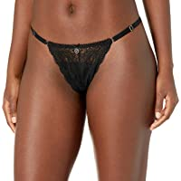 Emporio Armani Women's Broadway Thong