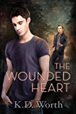 The Wounded Heart (The Grim Life Book 2)